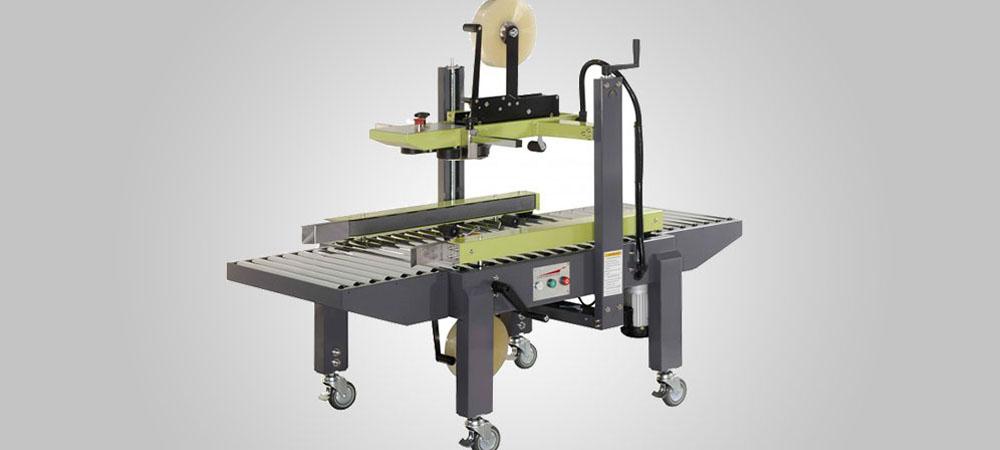 Carton Sealing Machinery Applications