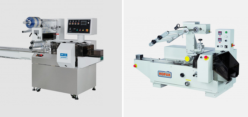 Buying New Vs. Used Packaging Machines